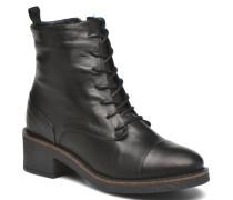 PIETRALTA Stiefeletten & Boots in schwarz