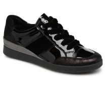 Lazio 43374 Sneaker in schwarz