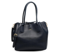 Wasima City bag Handtasche in schwarz