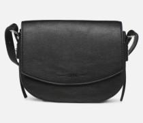 Terry medshldbg Handtasche in schwarz