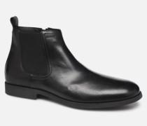U KASPAR Stiefeletten & Boots in schwarz