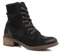 Erressea Stiefeletten & Boots in schwarz
