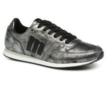69169 Sneaker in silber