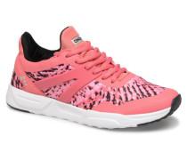 Lantana Sneaker in rosa