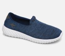 KaBoo 9000 Sneaker in blau