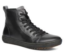 Bartlett Men Sneaker in schwarz