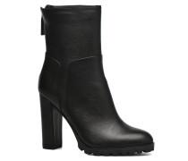 FRESA Stiefeletten & Boots in schwarz