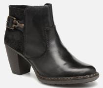 Candice 55292 Stiefeletten & Boots in schwarz