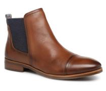 Royal W4D8766 Stiefeletten & Boots in braun
