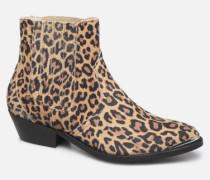 448504E6C Stiefeletten & Boots in braun