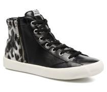 CLINTON SUE Sneaker in schwarz