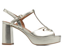 Tennesse Sister #3 Sandalen in goldinbronze
