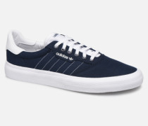 3Mc Sneaker in blau