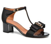 ENAEL Sandalen in schwarz
