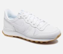Wmns Internationalist Sneaker in weiß
