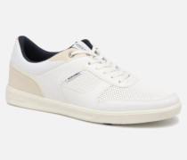 Jack & Jones JFW Blade Sneaker in weiß