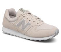 WL373 Sneaker in grau
