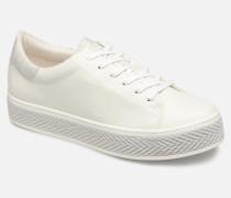 Kira Sneaker in weiß