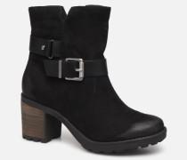 CLARISSE Stiefeletten & Boots in schwarz