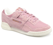 WORKOUT LO PLUS Sneaker in rosa