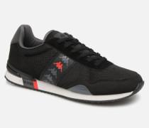 Mohan Sneaker in schwarz