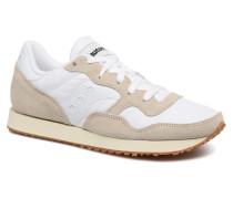 Dxn trainer Vintage Sneaker in beige