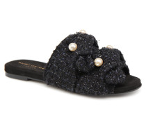 NAOMI Clogs & Pantoletten in schwarz