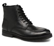 Pario Stiefeletten & Boots in schwarz