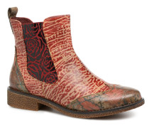 CORALIE 06 Stiefeletten & Boots in mehrfarbig