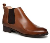 Netley Ella Stiefeletten & Boots in braun