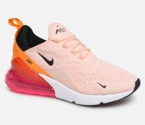 W Air Max 270 Sneaker in rosa