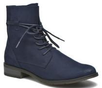 Flora 2 Stiefeletten & Boots in blau