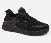 Tilt Evo C Sneaker in schwarz
