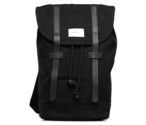 STIG Rucksäcke für Taschen in schwarz