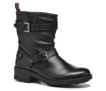 Agra Basic Stiefeletten & Boots in schwarz
