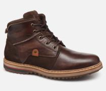 Gru Stiefeletten & Boots in braun