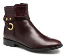 Louana Stiefeletten & Boots in weinrot