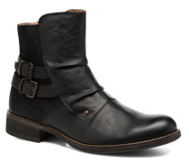 SMATCH Stiefeletten & Boots in schwarz