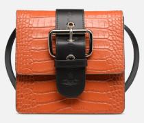 Alex Small Handtasche in orange