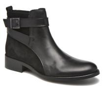 Colery Stiefeletten & Boots in schwarz