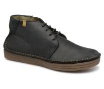 Rice Field N5047 Stiefeletten & Boots in schwarz