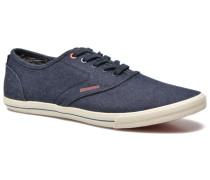Jack & Jones JJ Spider Sneaker in blau