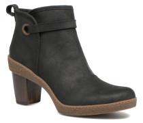 Myth Yggdrasil Stiefeletten & Boots in schwarz
