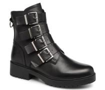 387517F6L Stiefeletten & Boots in schwarz