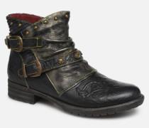 GACMAYO 01 Stiefeletten & Boots in schwarz