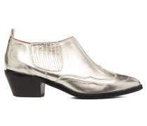 Rockahula #2 Stiefeletten & Boots in silber