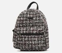 Volma Backpack Rucksäcke in schwarz