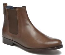 Broche Stiefeletten & Boots in braun
