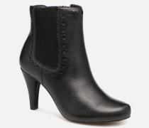 Dalia Bella Stiefeletten & Boots in schwarz