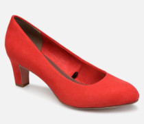Meliana Pumps in rot